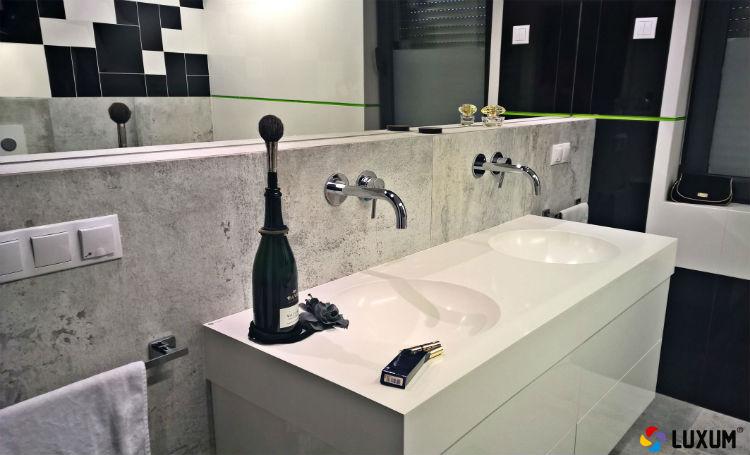 W jaki sposób nowocześnie zaaranżować łazienkę