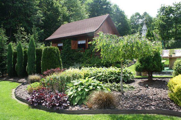 Wypoczynek w ogrodzie, czyli absolutne must have do ogrodu