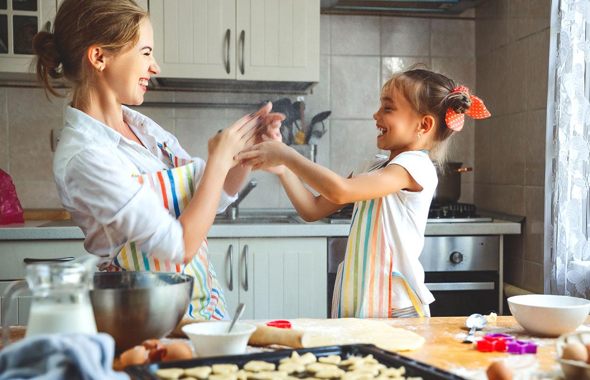 Podstawowe wyposażenie kuchni - oczym niemożesz zapomnieć?