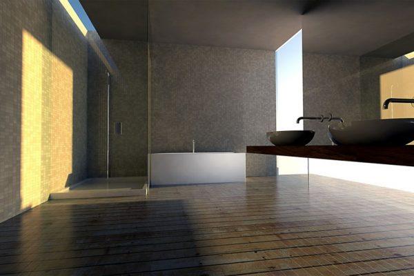 Remont łazienki - nie zapomnij o hydroizolacji!